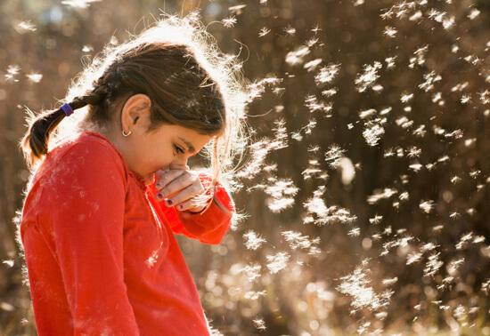 ринит аллергия психосоматика